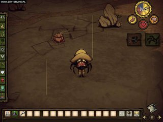 Don't Starve: Pocket Edition - screen - 2015-08-24 - 306166