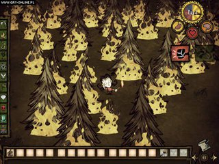 Don't Starve: Pocket Edition - screen - 2015-08-24 - 306167