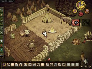 Don't Starve: Pocket Edition - screen - 2015-08-24 - 306168