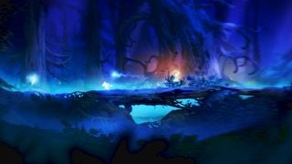 Ori and the Blind Forest: Definitive Edition - screen - 2016-05-09 - 321107