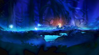 Ori and the Blind Forest: Definitive Edition id = 321107