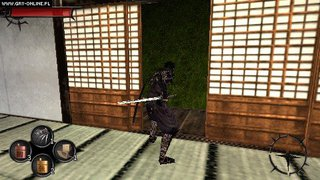 Shinobido: Tales of the Ninja - screen - 2008-03-18 - 100457