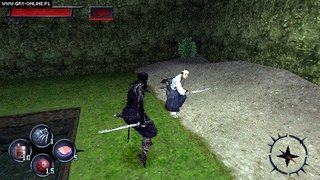 Shinobido: Tales of the Ninja - screen - 2008-03-18 - 100458