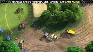 Reckless Racing 3 - screen - 2014-12-01 - 292317