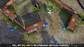 Reckless Racing 3 - screen - 2014-12-01 - 292318