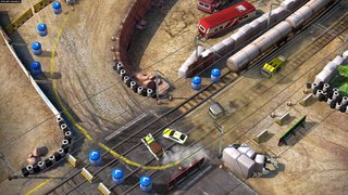Reckless Racing 3 - screen - 2014-12-01 - 292319