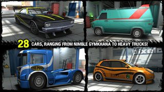Reckless Racing 3 - screen - 2014-12-01 - 292321