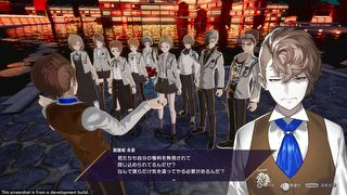 The Caligula Effect: Overdose - screen - 2018-07-09 - 377699