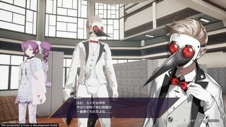 The Caligula Effect: Overdose - screen - 2018-07-09 - 377700