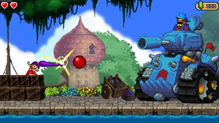 Shantae and the Pirate's Curse - screen - 2015-05-04 - 299135