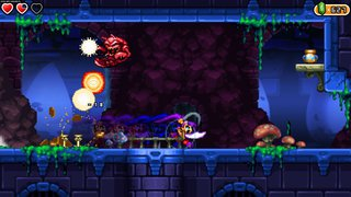 Shantae and the Pirate's Curse - screen - 2015-05-04 - 299136