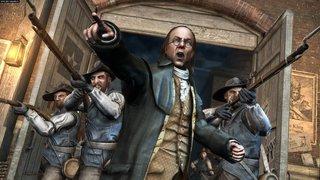 Assassin's Creed III: Tyrania Króla Waszyngtona - Zdrada - screen - 2013-03-19 - 258079