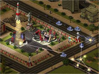 Command & Conquer: Red Alert 2 - screen - 2000-12-16 - 215