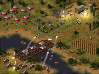 Command & Conquer: Red Alert 2 - screen - 2000-12-16 - 216