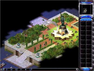 Command & Conquer: Red Alert 2 - screen - 2000-12-16 - 217