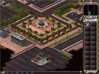 Command & Conquer: Red Alert 2 - screen - 2000-12-16 - 218