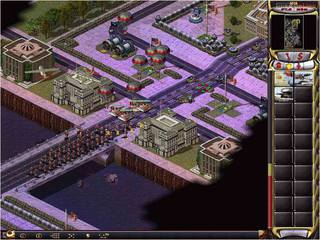 Command & Conquer: Red Alert 2 - screen - 2000-12-16 - 219