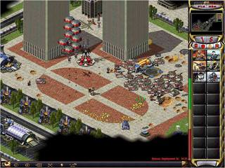 Command & Conquer: Red Alert 2 - screen - 2000-12-16 - 222
