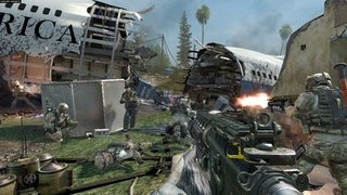 Call of Duty: Modern Warfare 3 – Kolekcja 1 - screen - 2012-05-21 - 238288