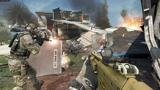 Call of Duty: Modern Warfare 3 – Kolekcja 1 - screen - 2012-05-21 - 238289