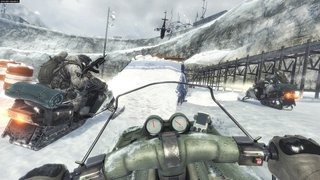 Call of Duty: Modern Warfare 3 – Kolekcja 1 - screen - 2012-05-21 - 238291