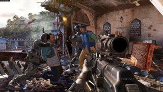 Call of Duty: Modern Warfare 3 – Kolekcja 1 - screen - 2012-05-21 - 238292