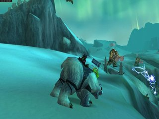 World of Warcraft: Wrath of the Lich King - screen - 2008-11-18 - 123645
