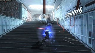 Star Wars: The Force Unleashed - screen - 2008-11-18 - 123646