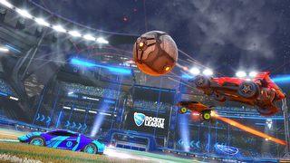 Rocket League id = 347105