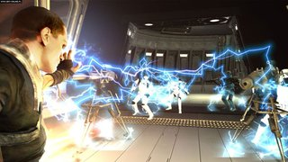 Star Wars: The Force Unleashed - screen - 2008-11-18 - 123666