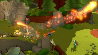 Mages of Mystralia id = 318048