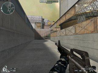 CrossFire - screen - 2009-04-21 - 144070