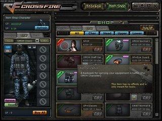 CrossFire - screen - 2009-04-21 - 144071