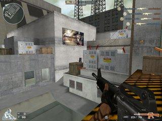 CrossFire - screen - 2009-04-21 - 144072