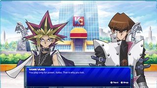 Yu-Gi-Oh! Legacy of the Duelist id = 335836
