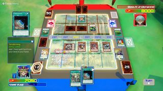 Yu-Gi-Oh! Legacy of the Duelist id = 335838