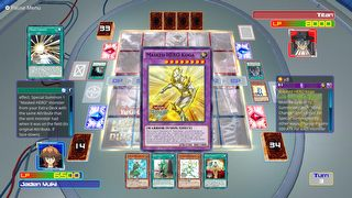 Yu-Gi-Oh! Legacy of the Duelist id = 335841
