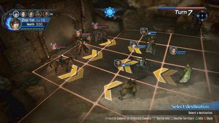 Dynasty Warriors: Godseekers id = 338746