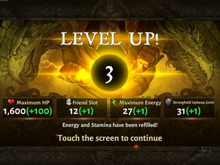 Dungeon Hunter 5 - screen - 2015-08-24 - 306407