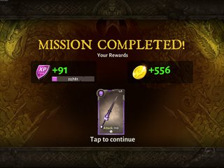 Dungeon Hunter 5 - screen - 2015-08-24 - 306408