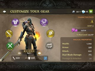 Dungeon Hunter V - screen - 2015-08-24 - 306416