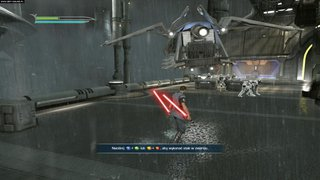 Star Wars: The Force Unleashed II - screen - 2010-11-02 - 197627