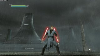 Star Wars: The Force Unleashed II - screen - 2010-11-02 - 197628