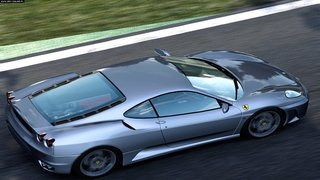 Test Drive: Ferrari Racing Legends - screen - 2012-02-14 - 231689