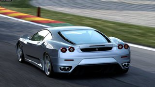Test Drive: Ferrari Racing Legends - screen - 2012-02-14 - 231690
