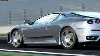 Test Drive: Ferrari Racing Legends - screen - 2012-02-14 - 231691
