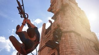 Uncharted 4: A Thief's End id = 318798