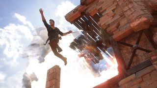 Uncharted 4: A Thief's End id = 318802