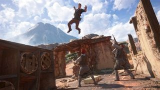 Uncharted 4: A Thief's End id = 318803