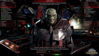 Galactic Civilizations III id = 274035